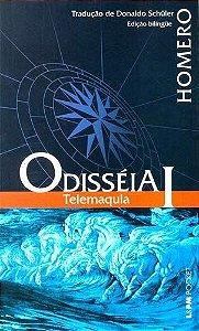 ODISSEIA VOL. I - TELEMAQUIA 593