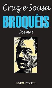 BROQUEIS - POEMAS