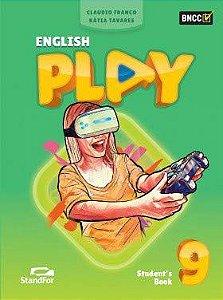 ENGLISH PLAY 9 ANO - 2021