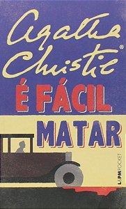 E FACIL MATAR - 540