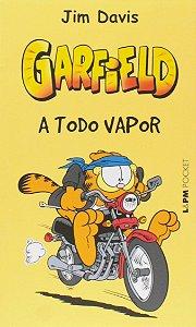 Garfield: A todo vapor - 1180