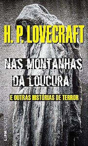 NAS MONTANHAS DA LOUCURA E OUTRAS HISTORIAS DE TERROR-1161