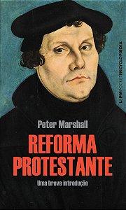 REFORMA PROTESTANTE- 1258