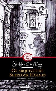 OS ARQUIVOS DE SHERLOCK HOLMES - VOLUME 11