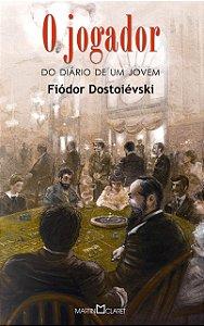O JOGADOR DO DIARIO DE UM JOVEM