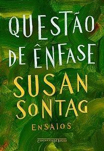 QUESTAO DE ENFASE