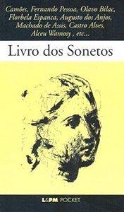 LIVRO DOS SONETOS - 3