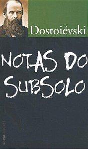 NOTAS DO SUBSOLO - 670