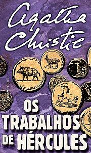 OS TRABALHOS DE HERCULES - 924