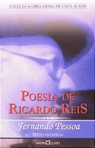Poesia de Ricardo Reis - 250 (Edição de bolso)