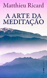 A arte da meditação - 1325