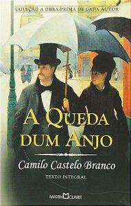 A QUEDA DUM ANJO -  VOLUME 312