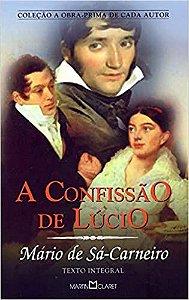A CONFISSAO DE LUCIO - 293