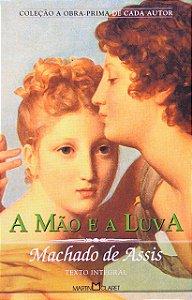 A MAO E A LUVA - 224