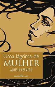 UMA LAGRIMA DE MULHER No132