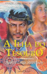 A ILHA DO TESOURO - 86