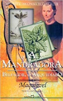 A MANDRAGORA - 149