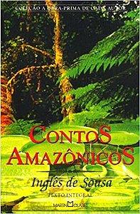 CONTOS AMAZONICOS - 218