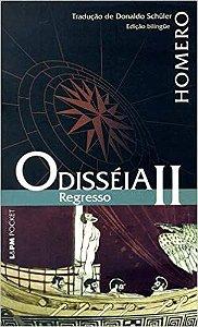 ODISSEIA VOL. II - REGRESSO - 602