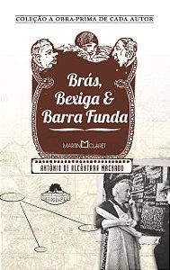 BRAS. BEXIGA E BARRA FUNDA LARANJA DA CUNHA - 74