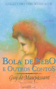 BOLA DE SEBO E OUTROS CONTOS - 35