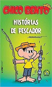 CHICO BENTO - HISTORIAS DE PESCADOR - 1079