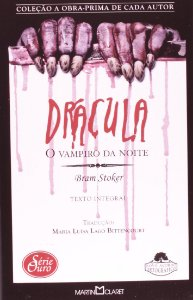 DRACULA O VAMPIRO DA MEIA NOITE - 17