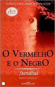 O VERMELHO E O NEGRO - 30