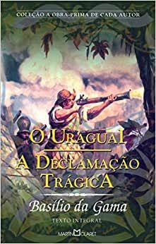 O URAGUAI - A DECLAMACAO TRAGICA -295