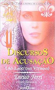 DISCURSOS DE ACUSACAO - 191