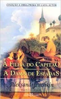 A FILHA DO CAPITAO/ A DAMA DE ESPADAS - 242