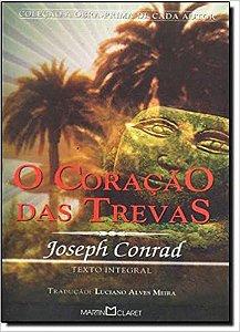 O CORACAO DAS TREVAS - 236