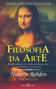 FILOSOFIA DA ARTE - VOLUME 261