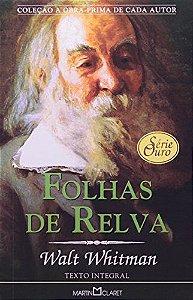 FOLHAS DE RELVA - 42