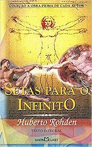 SETAS PARA O INFINITO No 179
