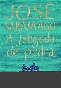 A JANGADA DE PEDRA-BOLSO