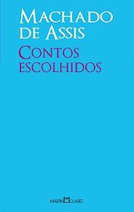 CONTOS ESCOLHIDOS - 65