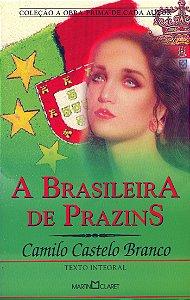 A BRASILEIRA DE PRAZINS - 138
