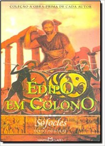 EDIPO EM COLONO - 196