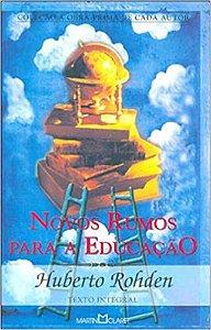 NOVOS RUMOS PARA A EDUCACAO - 222