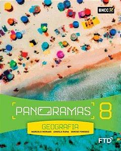 PANORAMAS GEOGRAFIA 8 - 2020