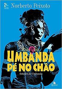 UMBANDA PE NO CHAO