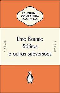 SATIRAS E OUTRAS SUBVERSOES