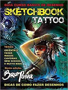 CURSO SKETCHBOOK TATOO