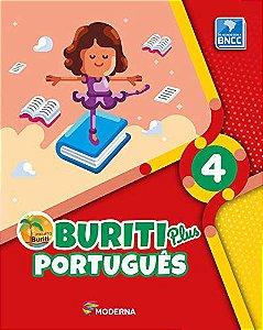 BURITI PORTUGUES PLUS - 4 ANO - 2021