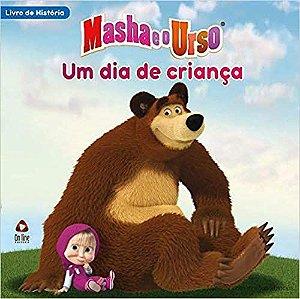 MASHA E O URSO 04
