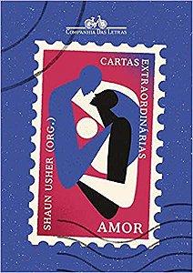 CARTAS EXTRAORDINARIAS AMOR