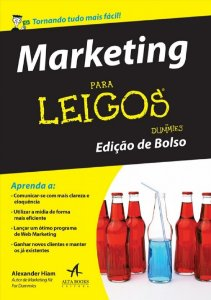 MARKETING PARA LEIGOS