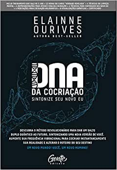 DNA DA COCRIACAO