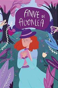 ANNE DE AVONLEA - CAPA DURA